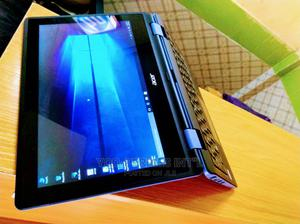 Laptop Acer Aspire R3-131t 4GB Intel Celeron HDD 500GB | Laptops & Computers for sale in Abuja (FCT) State, Wuse 2