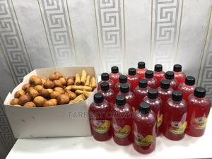 Small Chops and Chapman Drink | Meals & Drinks for sale in Rivers State, Port-Harcourt