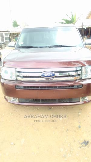 Ford Flex 2009 Limited | Cars for sale in Lagos State, Ikotun/Igando