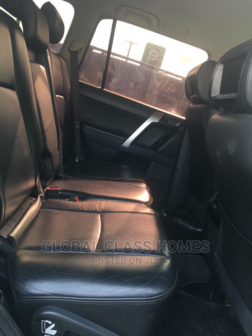 Toyota Land Cruiser Prado 2015 2.7 VVT-i Black | Cars for sale in Lekki, Lagos State, Nigeria