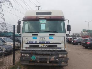 Iveco 8 Tyres Truck | Trucks & Trailers for sale in Lagos State, Ajah