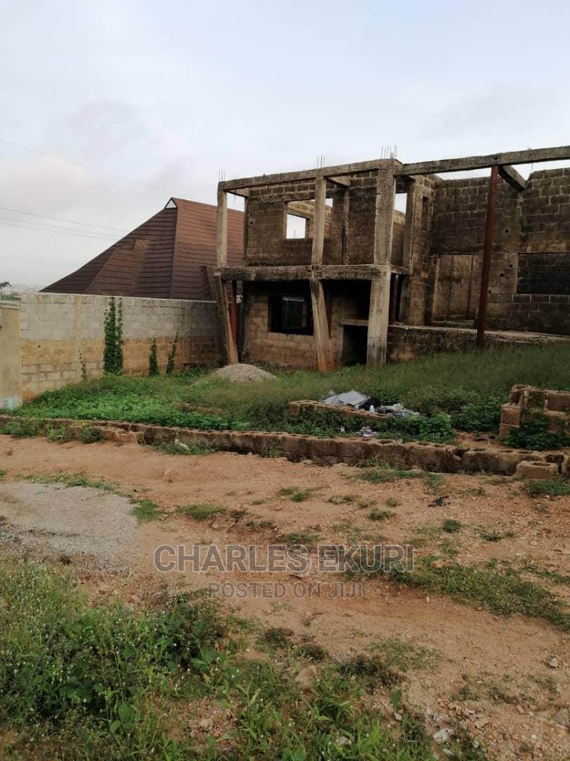 6bdrm Duplex in Valley Vorge, Jericho for Sale