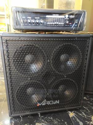 VIRGIN UK 4 Ways Bass Guitar Combo (CAM-2000) | Audio & Music Equipment for sale in Lagos State, Ojo