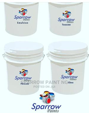 Emulsion Paint   Building Materials for sale in Lagos State, Ikeja