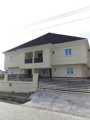 Luxurious Clean 5 Bedrooms Duplex For Sale | Houses & Apartments For Sale for sale in Lekki, Jakande