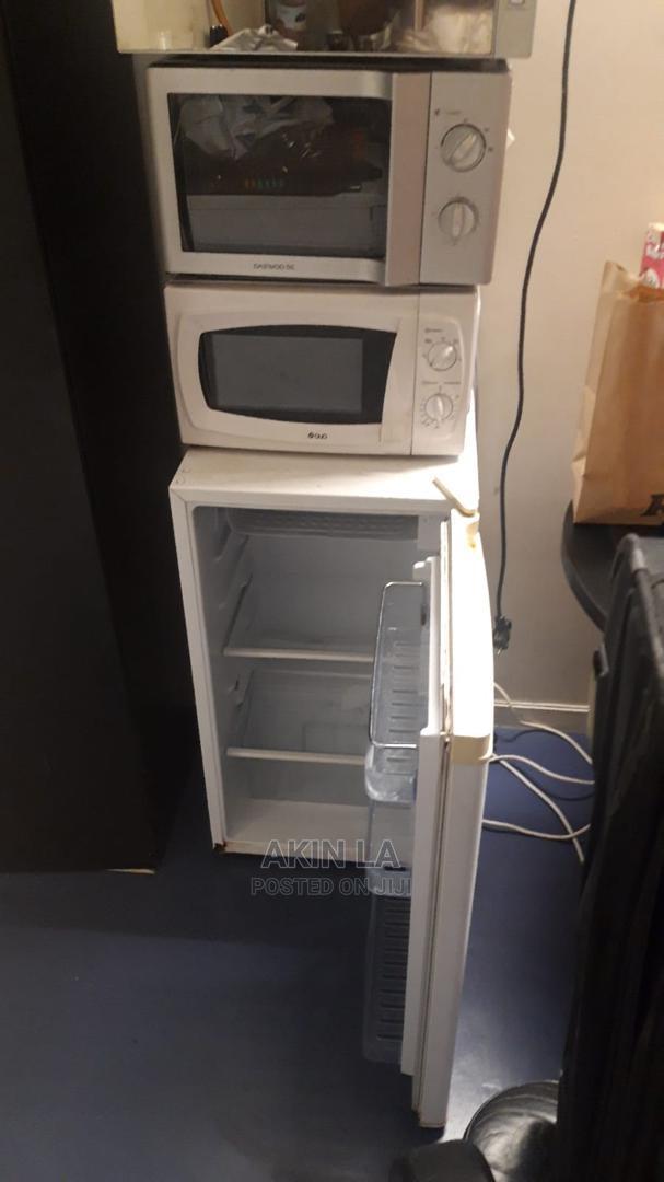 Archive: Refrigerator