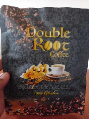 Superlife Double Root Coffee Erectile Dysfunction Perm Cure | Sexual Wellness for sale in Oyo State, Ibadan