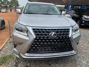 Lexus GX 2016 460 Luxury Silver | Cars for sale in Abuja (FCT) State, Central Business Dis