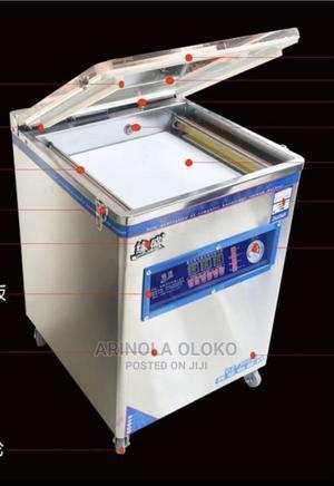Vacuuming/ Sealing Machine   Manufacturing Equipment for sale in Lagos State, Ikoyi