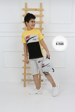 Air Nike Short | Children's Clothing for sale in Lagos State, Ikeja