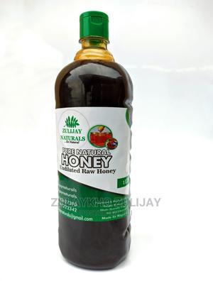 1litre of Original Pure Honey | Meals & Drinks for sale in Lagos State, Ikorodu