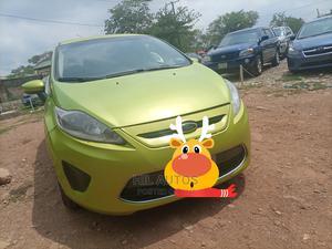 Ford Fiesta 2012   Cars for sale in Abuja (FCT) State, Jabi