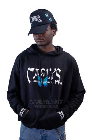 Inner Peace Hoodies and Hats   Clothing for sale in Lagos State, Ajah