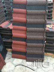 Stone Coated Roofing Tiles at Affordable Prices | Building Materials for sale in Lagos State, Lekki Phase 2