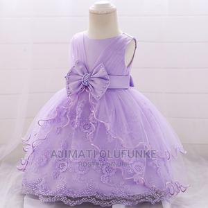 Princess Gown   Children's Clothing for sale in Lagos State, Surulere