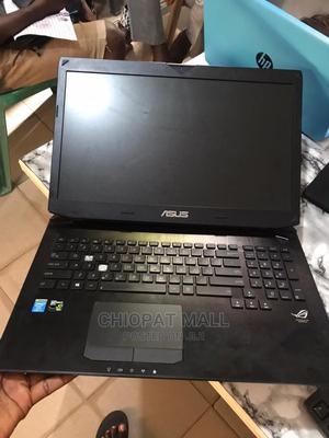 Laptop Asus ROG G750JW 12GB Intel Core I7 SSHD (Hybrid) 350GB   Laptops & Computers for sale in Delta State, Ika South