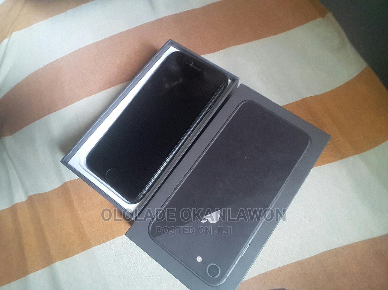 Apple iPhone 8 64 GB Black   Mobile Phones for sale in Shomolu, Lagos State, Nigeria