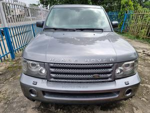 Land Rover Range Rover Sport 2008 Gray   Cars for sale in Rivers State, Port-Harcourt