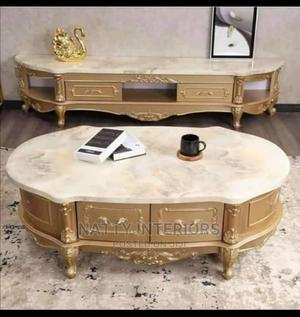 Imported Center Table and TV Stand | Furniture for sale in Lagos State, Lekki