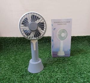 Mini Fan and Diffuser | Home Appliances for sale in Lagos State, Lagos Island (Eko)