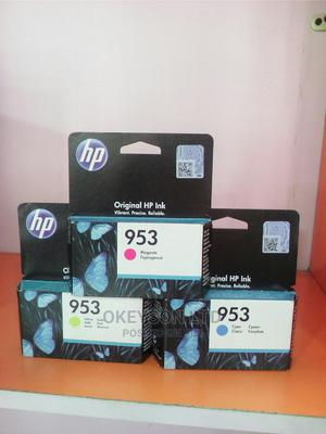 Hp Officejet Pro | Accessories & Supplies for Electronics for sale in Lagos State, Ikeja