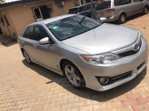Toyota Camry 2012 Silver | Cars for sale in Lagos State, Isolo