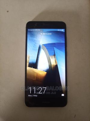 Huawei P10 Lite 32 GB Black | Mobile Phones for sale in Lagos State, Agege