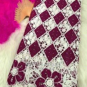 Quality Lace   Clothing for sale in Lagos State, Surulere