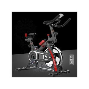 Spinning Bike for Exercise  | Sports Equipment for sale in Lagos State, Ajah