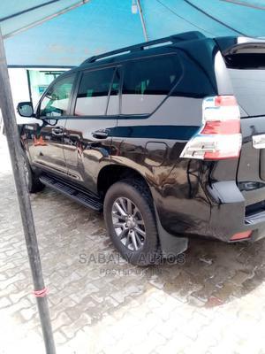2012 Prado With 2015 Body Kits   Automotive Services for sale in Lagos State, Lekki