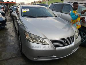 Lexus ES 2007 Silver   Cars for sale in Lagos State, Agege