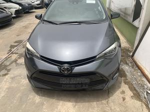 Toyota Corolla 2018 Gray   Cars for sale in Lagos State, Ikeja
