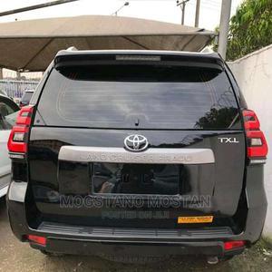 New Toyota Land Cruiser Prado 2020 Black | Cars for sale in Abuja (FCT) State, Mabushi