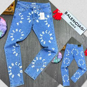 Jeans Trousers   Clothing for sale in Lagos State, Mushin