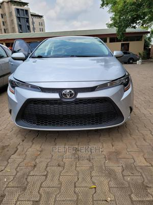 New Toyota Corolla 2020 LE Silver   Cars for sale in Abuja (FCT) State, Maitama