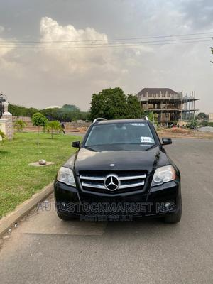 Mercedes-Benz GLK-Class 2010 350 Black | Cars for sale in Abuja (FCT) State, Central Business District