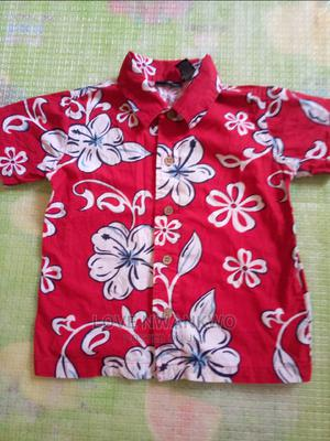 Boy's Shirt   Children's Clothing for sale in Lagos State, Isolo