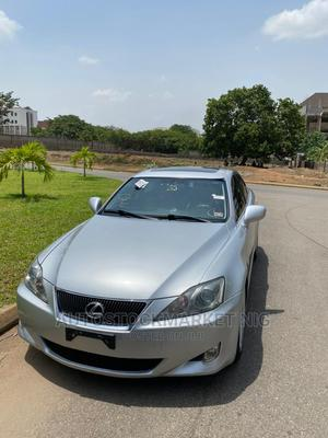Lexus LS 2007 Silver | Cars for sale in Abuja (FCT) State, Central Business District
