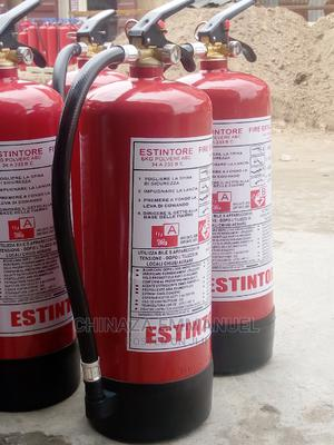 Fire Extinguisher | Safetywear & Equipment for sale in Lagos State, Orile