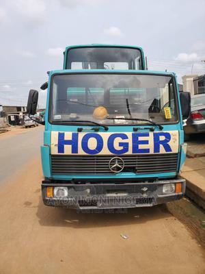 Mercedes Benz 814 Tipper | Trucks & Trailers for sale in Ogun State, Sagamu