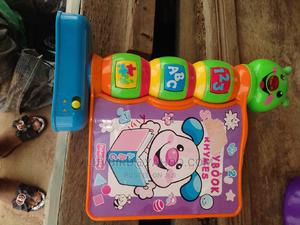 Musical Rhymes Book   Toys for sale in Abuja (FCT) State, Kuje