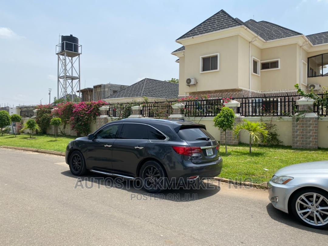 Acura MDX 2014 Black | Cars for sale in Central Business Dis, Abuja (FCT) State, Nigeria