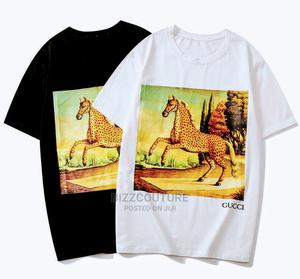 High Quality Gucci T-Shirts for Men | Clothing for sale in Lagos State, Magodo