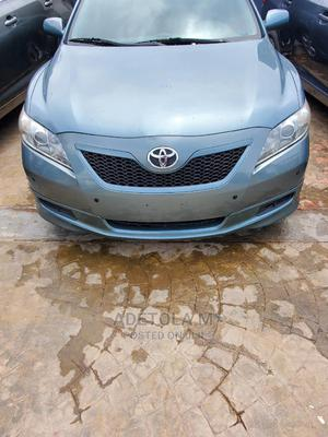 Toyota Camry 2008 2.4 LE Green | Cars for sale in Oyo State, Ibadan