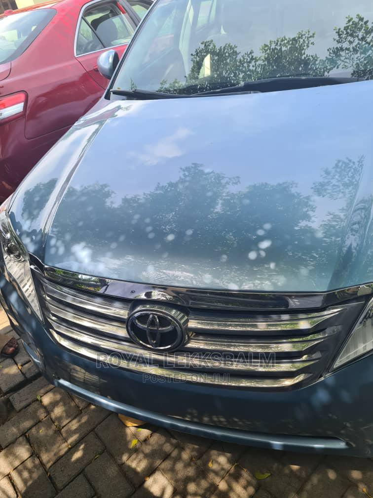 Toyota Avalon 2012 Blue | Cars for sale in Yaba, Lagos State, Nigeria