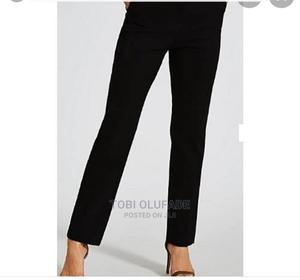 Corporate Black Trouser | Clothing for sale in Abuja (FCT) State, Garki 1