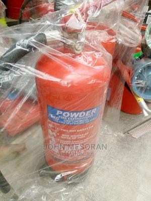 6kg Fire Extinguisher | Safetywear & Equipment for sale in Lagos State, Ikorodu