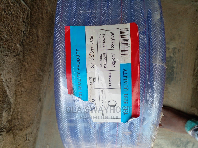 "3/4"" Water Hoses   Garden for sale in Ikotun/Igando, Lagos State, Nigeria"