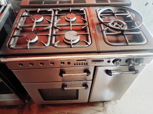 Rangemaster 5burner Gas Cooker Wit Separat Gas/Electric Oven   Kitchen Appliances for sale in Lagos State, Lagos Island (Eko)