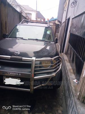 Nissan Xterra 2004 SE Black   Cars for sale in Rivers State, Port-Harcourt